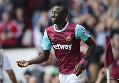 Kouyaté va passer ses tests médicaux à Crystal Palace