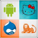 logo Quiz(select 1in4) icon