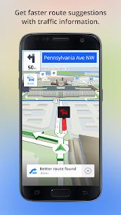 Offline Maps & Navigation 17.7.4 Unlocked 5
