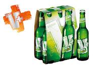 Angebot für VELTINS V+ LEMON Sixpack im Supermarkt