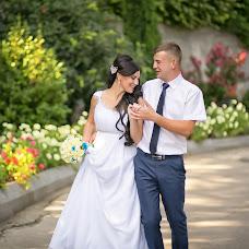 Wedding photographer Darya Ivanova (dariya83). Photo of 16.12.2015