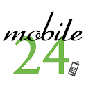 Mobile24 Mobile Banking icon