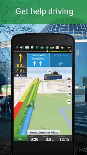 Navitel Navigator GPS & Maps screenshot 21