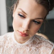 Wedding photographer Oksana Melente (Melente). Photo of 15.05.2017