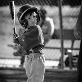 by Keith Cook - Sports & Fitness Baseball (  )