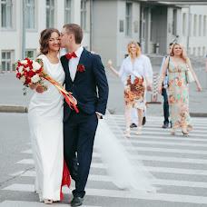 Wedding photographer Evgeniya Anfimova (Moskoviya). Photo of 15.10.2015