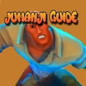 Guide For Jumanji Run 2020 icon