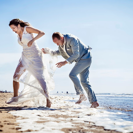 Wedding photographer Damon Pijlman (studiodamon). Photo of 21.06.2018