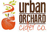 Logo for Urban Orchard Cider Co.