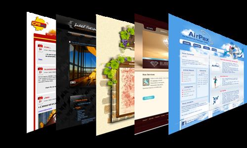 Основные этапы создания сайта для бизнеса специалистами