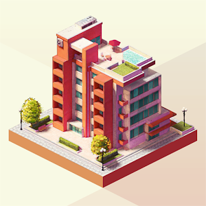 Concrete Jungle v1.1.7 build 8 APK