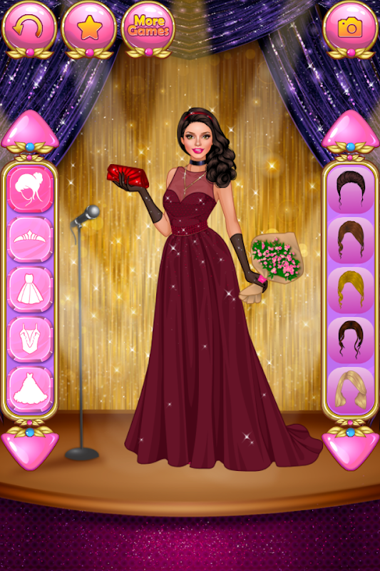 Prom Night Dress Up APK 1.1.9 Download - Free Games APK Download