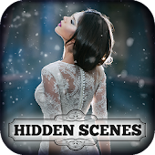 Hidden Scenes Puzzle Game - Free Magical Princess