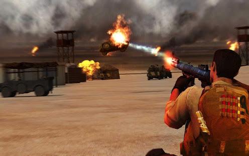 Армия США: обучение базука_3