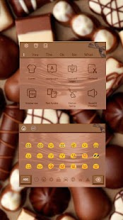 Delicious Chocolate - náhled