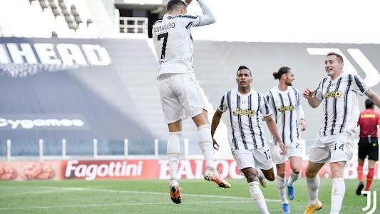 Hasil Liga Italia - Ronaldo Jadi Manusia Serba 7, Juventus Permalukan Sang Juara dengan 10 Orang - Bolasport.com