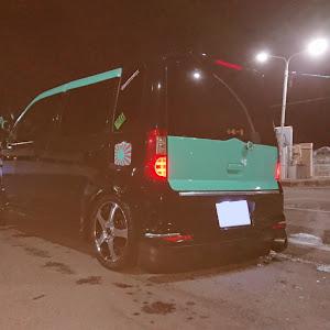 オッティ  18年式 91w ターボ4WDのマフラーのカスタム事例画像 達也さんの2019年01月11日19:37の投稿