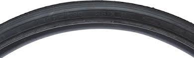 Kenda Street K40 Road Tire 26 x 1-3/8  Black Steel alternate image 0