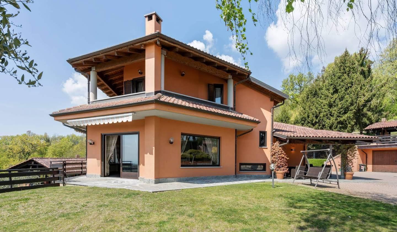 Villa avec jardin et terrasse Baldissero Torinese