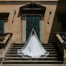 Fotografo di matrimoni Pierpaolo Cialini (pierpaolocialini). Foto del 19.09.2019