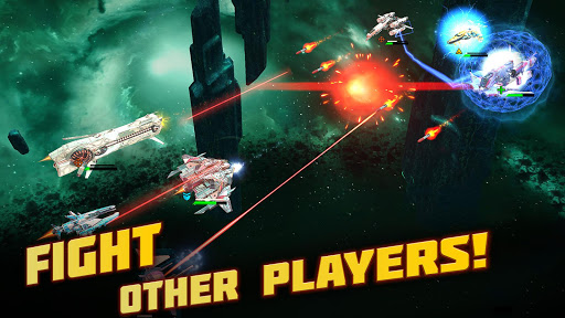 Star Conflict Heroes  screenshots 14