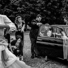 Fotografo di matrimoni Debora Isaia (isaia). Foto del 25.02.2017