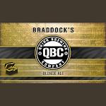 Quinn Braddock's Blonde Ale
