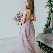 Wedding photographer Anna Belousova (belousova93). Photo of 11.05.2018