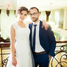 Wedding photographer Sasha Snayper (SNIPER). Photo of 03.06.2018