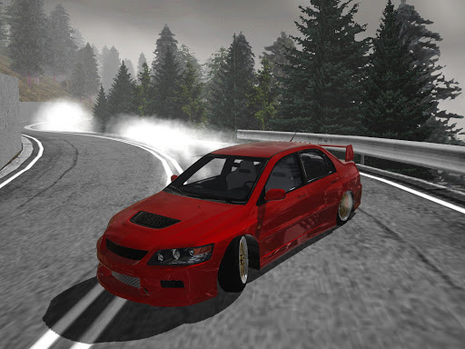 Touge Drift & Racing android2mod screenshots 12