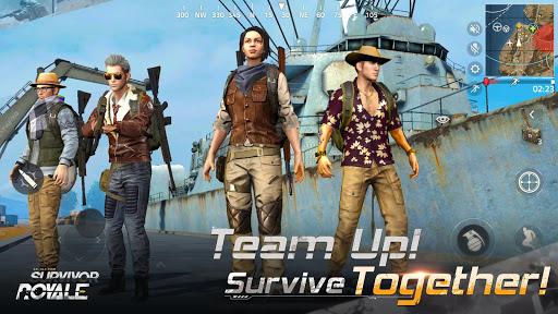 Survivor Royale 1.138 DreamHackers 4