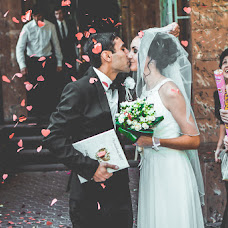 Wedding photographer Andrey Pushkarenko (Paradizzzze). Photo of 29.09.2014