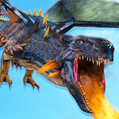 Ultimate Flying Dragon 3D Sim