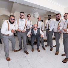 Wedding photographer Natali Filippu (NatalyPhilippou). Photo of 01.11.2018