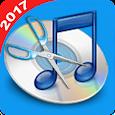 Ringtone Maker - Mp3 Editor & Music Cutter apk
