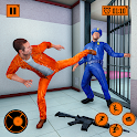 Grand Police Prison Escape icon