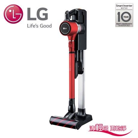 LG吸塵器