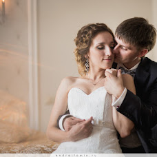 Wedding photographer Andrey Fomin (andreikonn). Photo of 19.06.2014