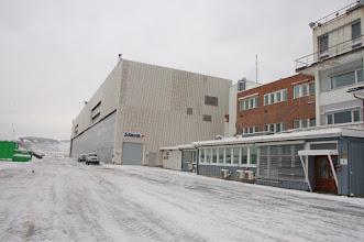Photo: Fornebu 2009