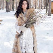 Свадебный фотограф Наталья Обухова (Natalya007). Фотография от 24.02.2017