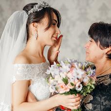 Wedding photographer Eskender Useinov (EskenUseinov). Photo of 16.02.2018