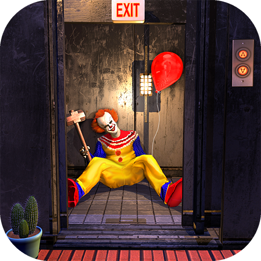Scary Clown Prank Attack Sim: City Clown Sightings for PC