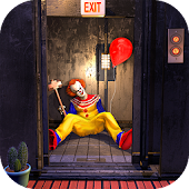 Scary Clown Prank Attack Sim: City Clown Sightings