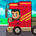 Transport It! - Idle Tycoon