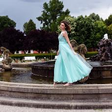 Wedding photographer Svetlana Danilchuk (Danylka). Photo of 30.07.2016