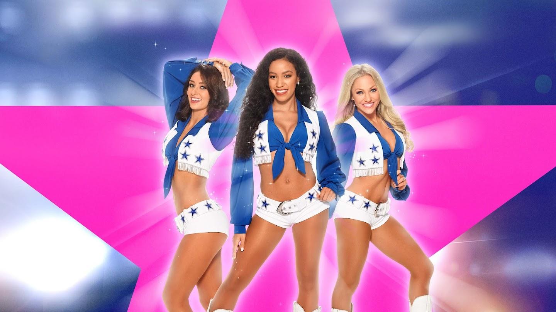 Watch Dallas Cowboys Cheerleaders: Making the Team live