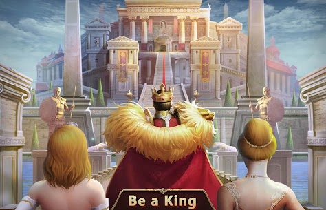 Road of Kings – Endless Glory 1