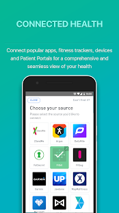 Health ePeople- screenshot thumbnail