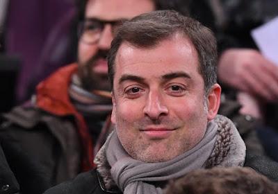 """Ivan De Witte défend Bayat : """"C'est un intermédiaire compétent"""""""