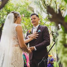 Wedding photographer Gil Garza (tresvecesg). Photo of 02.01.2017